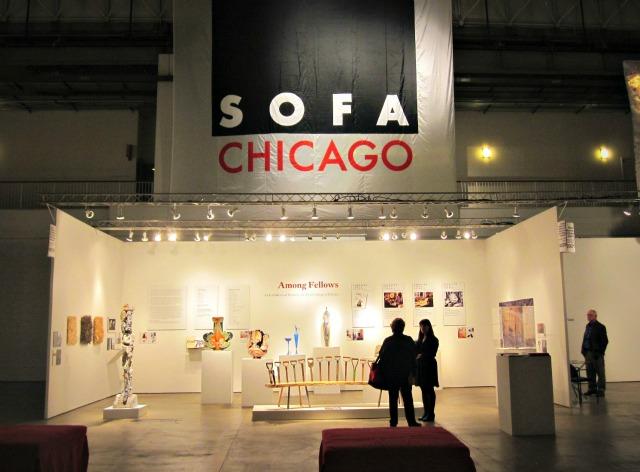 Sofa Chicago 2012 Urban Explorer