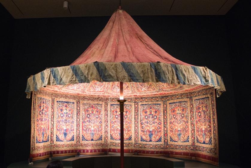 Muhammad-Shah-Tent
