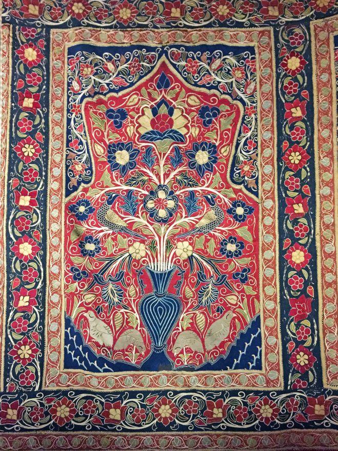 Muhammad-Shah-Tent-Panel
