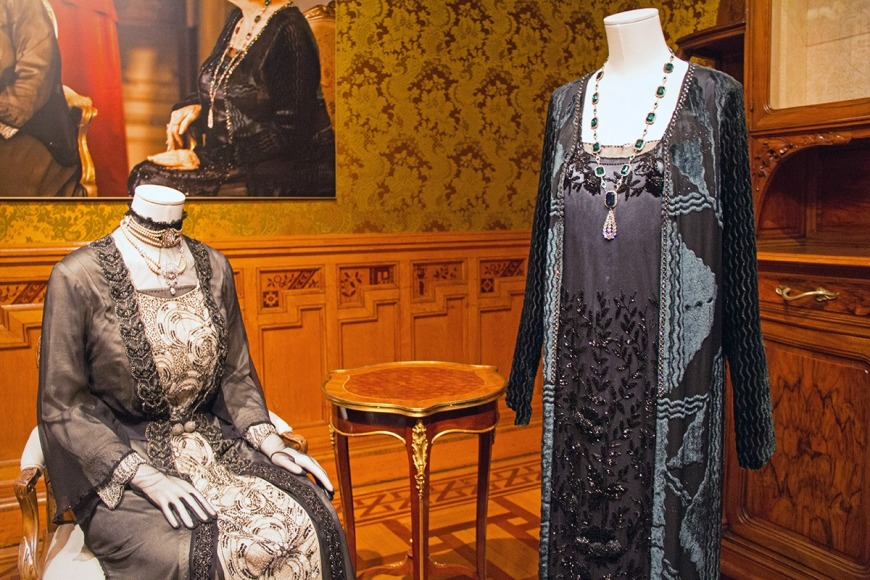 downton-abbey-costume-exhibit