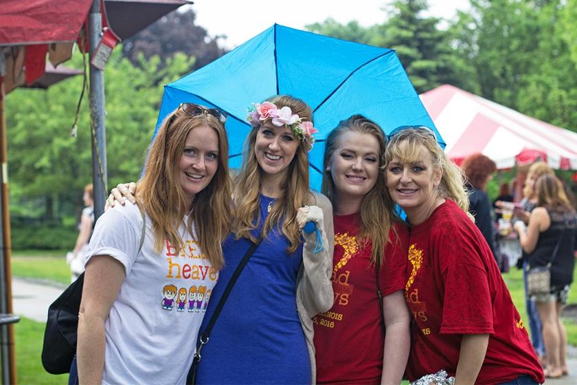 redhead-festival